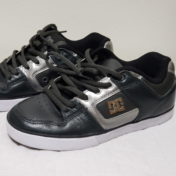 DC Other - LIMITED EDITION DC SHOES MENS PURE SLIM SE SKATE
